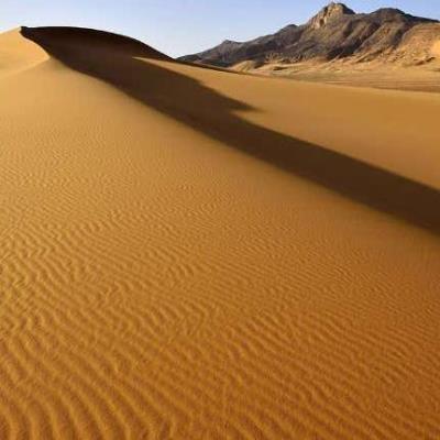 The Persian Desert Tour