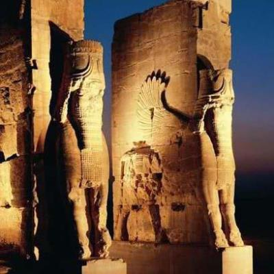 The Glorious Persepolis