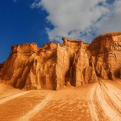 Iran Top Desert